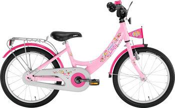 "PUKY ZL 18-1 Alu Fahrrad 18"" pink"