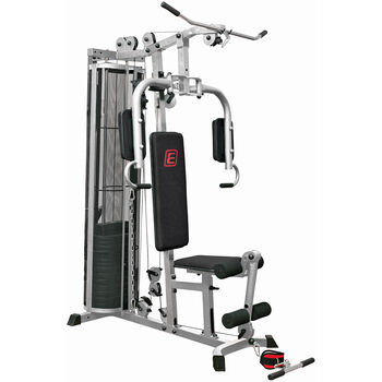 ENERGETICS Multi Gym 6.1 Fitnessstation weiß
