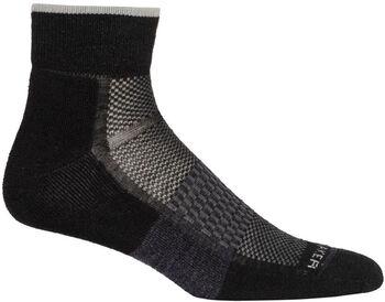 Icebreaker Multisport Light Socken schwarz