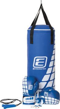 ENERGETICS Box Set Junior blau