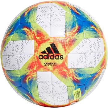 ADIDAS Conext 19 OMB Mini Fußball weiß