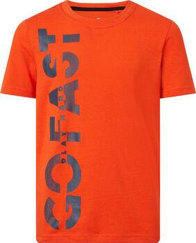 ENERGETICS Garek T-Shirt orange