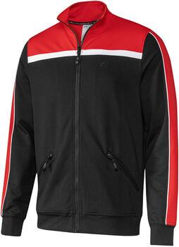 JOY Sportswear Henrik Trainingsjacke Herren schwarz