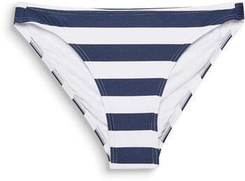 Esprit North Beach Bikinihose Damen blau