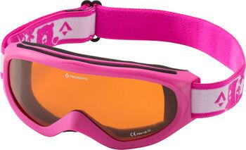 TECNOPRO Snowfoxy Skibrille pink