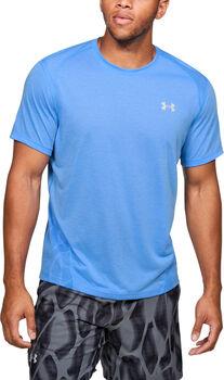 Under Armour Streaker 2.0 T-Shirt Herren blau