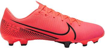 Nike Mercurial Vapor 13 Academy MG Fußballschuhe Herren rot
