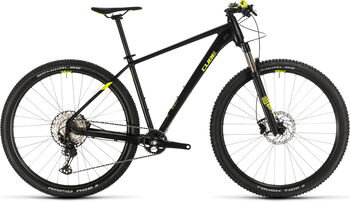 "CUBE Reaction Pro 29 Mountainbike 29"" schwarz"