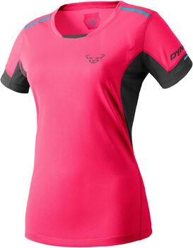 DYNAFIT Vertical 2.0 T-Shirt Damen pink