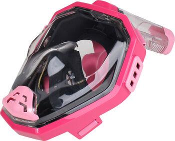 TECNOPRO FF10 C FullFace Maske pink