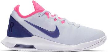 Nike Air Max Wildcard Clay Tennisschuhe Damen blau