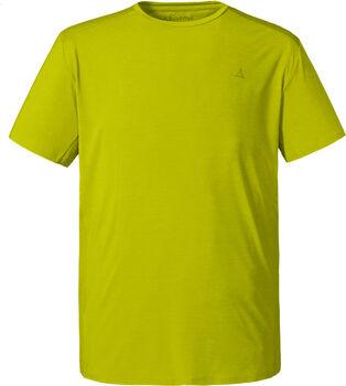 SCHÖFFEL Austin2 T-Shirt Herren grün