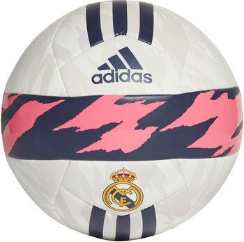 adidas Real Madrid Club Fußball weiß