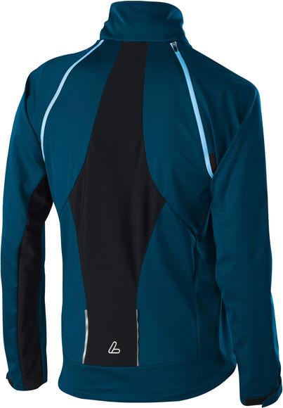 Zip-Off Langlaufjacke