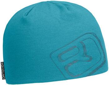 ORTOVOX 145 Ultra Mütze blau