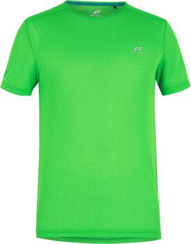 PRO TOUCH AIRON T-Shirt Herren grün