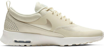 Nike Air Max Thea Freizeitschuhe Damen weiß