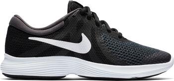 Nike Revolution 4 Laufschuhe schwarz