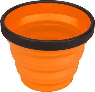 X-Cup Becher