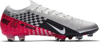 Nike Mercurial Vapor 13 Elite Neymar FG Fußballschuhe Herren weiß