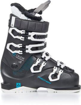 Fischer My Cruzar X 8.0 TS Skischuhe Damen schwarz