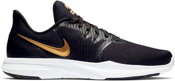 Nike W IN-Season TR 8 Fitnessschuhe Damen grau