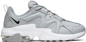Nike Air Max Graviton Leather Freizeitschuhe Herren grau