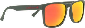 Red Bull Spect Leap Sonnenbrille Herren grün