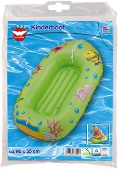 Kinder Boot