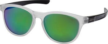 FIREFLY Amber Sonnenbrille weiß