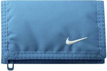 Nike Basic Wallet blau