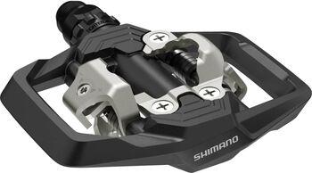 Shimano  Trail-Pedal  schwarz