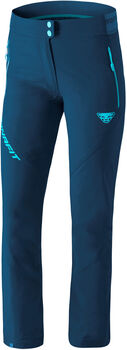DYNAFIT Transalper Light Wanderhose Damen blau