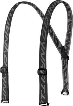 DYNAFIT  2 Pnt SuspendersHosenträger grau