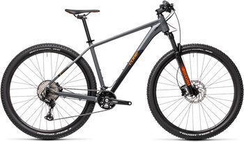 """CUBE Race ONE 29 Mountainbike 29"""" grau"""