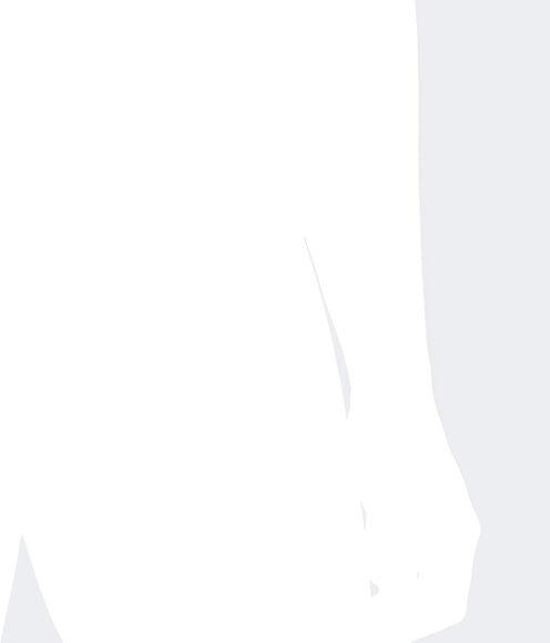 Semi 3-Streifen Boxer Badehose