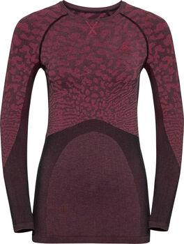 Odlo Performance Blackcomb Unterhemd Damen schwarz