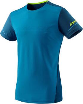 DYNAFIT Alpine T-Shirt Herren blau
