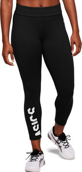 asics ESNT 7/8 TIGHT Damen schwarz