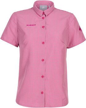 MAMMUT Aada Shirt Women Damen pink