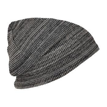 ORTOVOX Spacedye Mütze schwarz