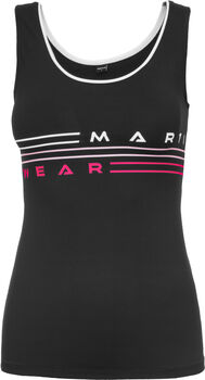 MARTINI React Plus Tanktop Damen schwarz
