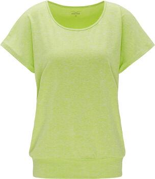 VENICE BEACH RIA T-Shirt Damen grün