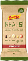 Real5 Vegan Engergy Riegel