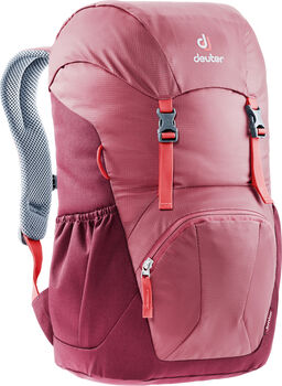 Deuter Junior Wanderrucksack pink