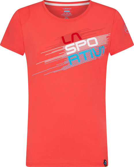 Stripe Evo T-Shirt