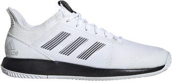 adidas Adizero Defiant Bounce 2 Tennisschuhe Herren weiß