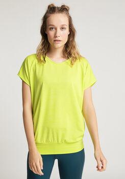 VENICE BEACH Sui T-Shirt Damen grün