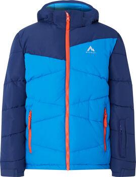 McKINLEY Egon Skijacke Jungen blau