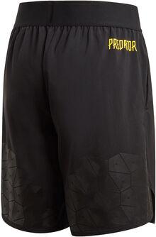 Football Inspired Predator Shorts